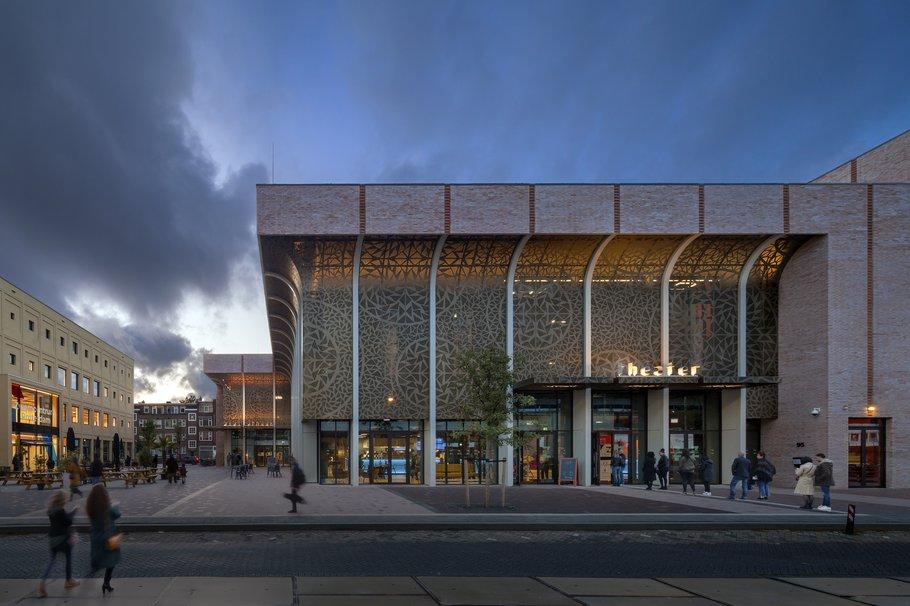 Theater Zuidplein_Hart_van_Zuid_Daria_Scagliola